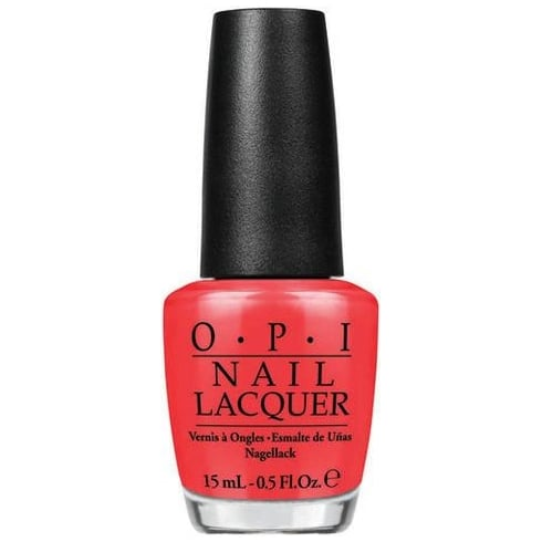 OPI Nail Lacquer 15ml - Aloha From OPI