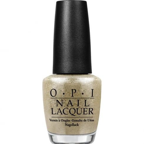 OPI Nail Lacquer 15ml - Baroque But Still Shopping
