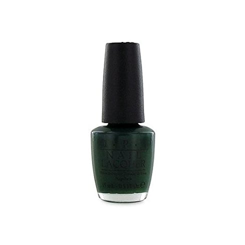 OPI Nail Lacquer 15ml - Christmas Gone Plaid