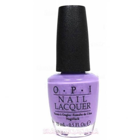 OPI Nail Lacquer 15ml - Do You Lilac It?