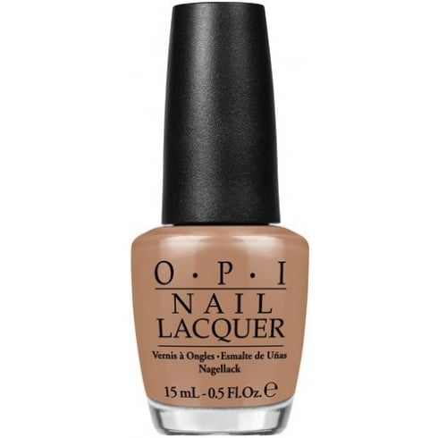 OPI Nail Lacquer 15ml - Going My Way Or Norway?