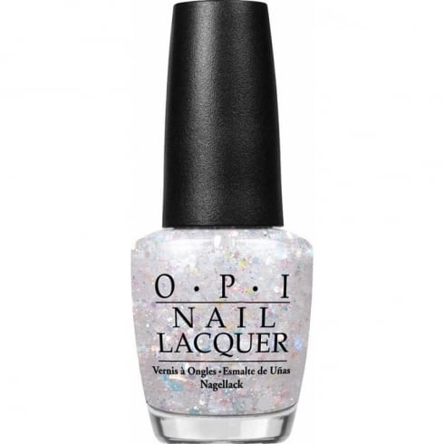 OPI Nail Lacquer 15ml - Gwen Snow Globetrotter