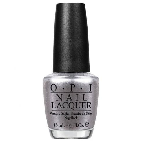 OPI Nail Lacquer 15ml - Gwen Unfrost My Heart