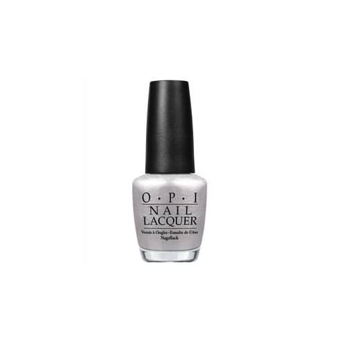 OPI Nail Lacquer 15ml - Happy Anniversary