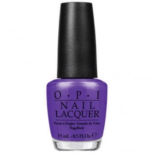 OPI Nail Lacquer 15ml - Have This CLR In Stock-Holm?