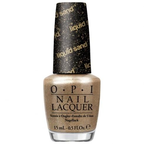 OPI Nail Lacquer 15ml - Honey Rider