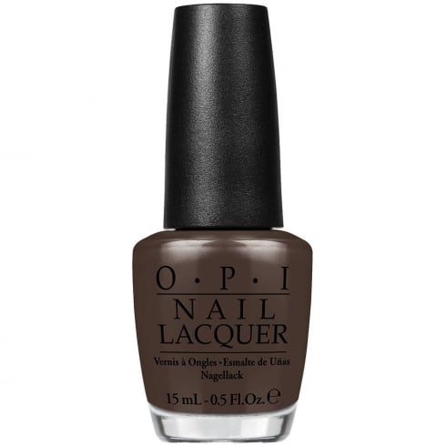 OPI Nail Lacquer 15ml - How Great Is Your Dane?