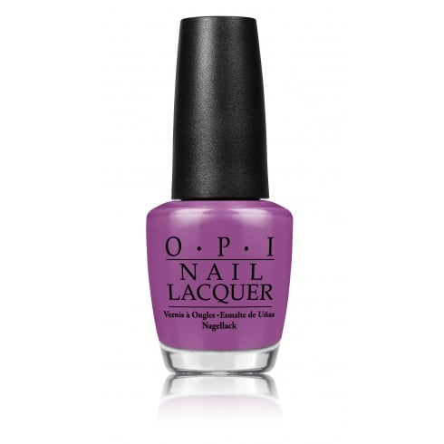 OPI Nail Lacquer 15ml - I Manicure For Beads