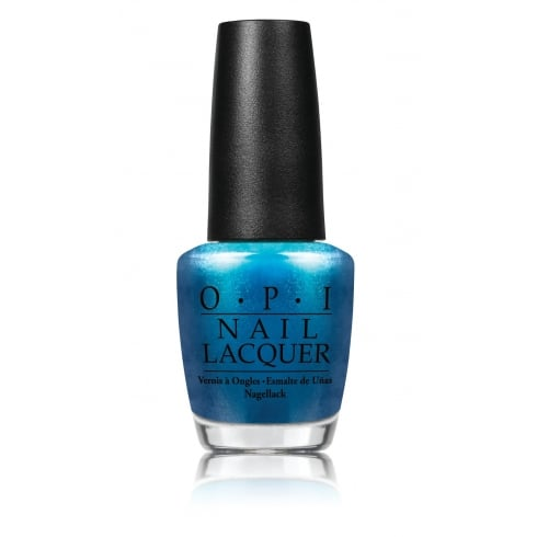 OPI Nail Lacquer 15ml - I Sea You Wear OPI