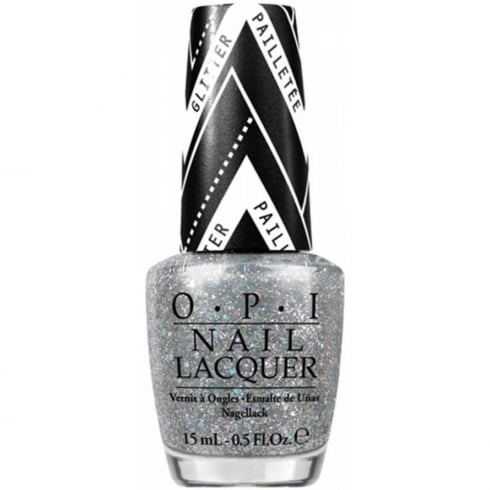 OPI Nail Lacquer 15ml - In True Stefani Fashion