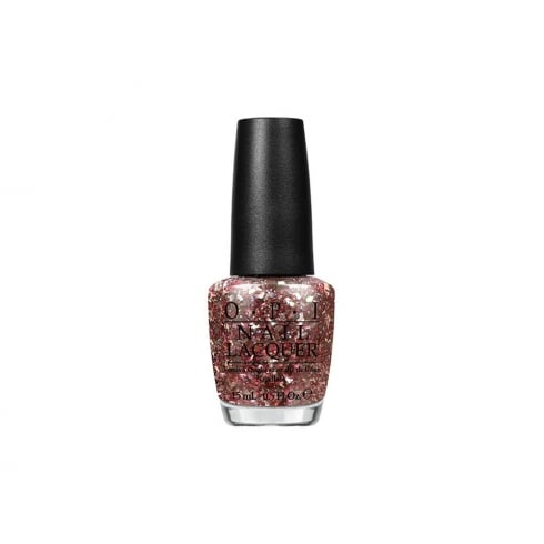 OPI Nail Lacquer 15ml - Infrared-y To Glow