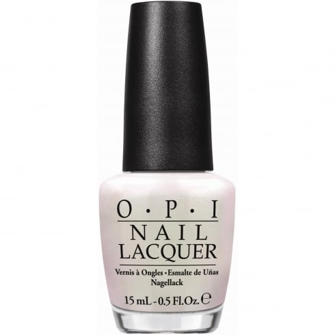 OPI Nail Lacquer 15ml - International Crime Caper