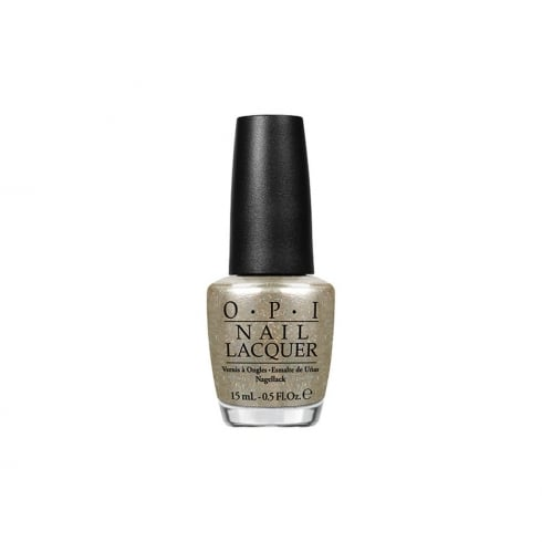 OPI Nail Lacquer 15ml - Is This Star Taken?