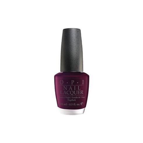 OPI Nail Lacquer 15ml - Just Beclaus