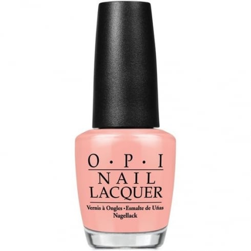 OPI Nail Lacquer 15ml - Let Me Bayou A Drink
