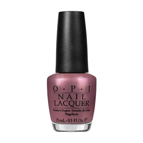 OPI Nail Lacquer 15ml - Meet Me On The Star Ferry