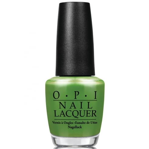 OPI Nail Lacquer 15ml - My Gecko Does Tricks