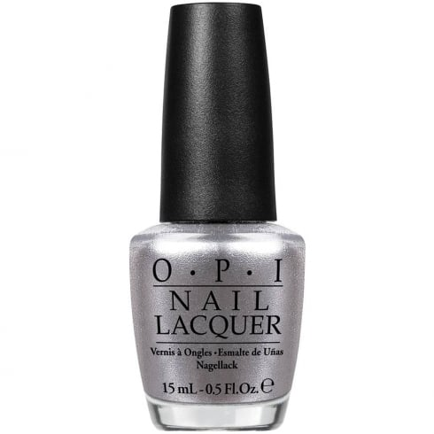 OPI Nail Lacquer 15ml - My Signature Is DC