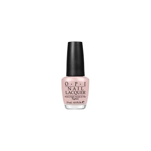 OPI Nail Lacquer 15ml My Very First Knockwurst