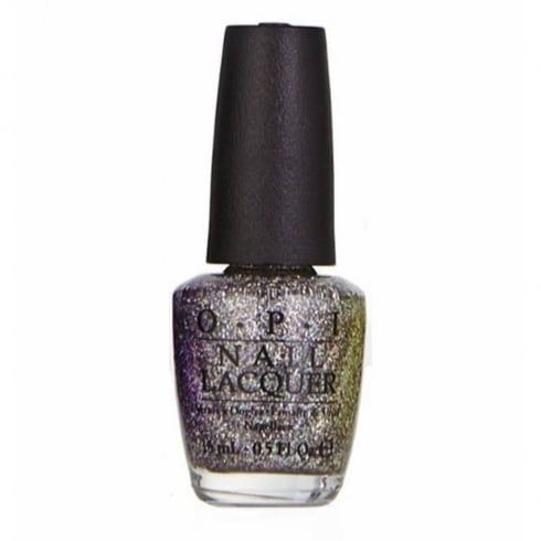 OPI Nail Lacquer 15ml - My Voice Is A Little Norse