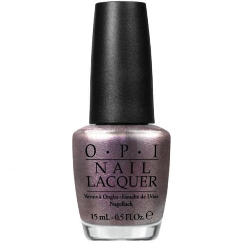 OPI Nail Lacquer 15ml - Next Stop The Bikini Zone