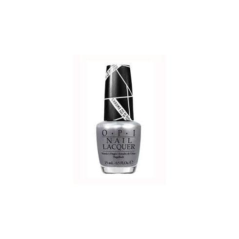 OPI Nail Lacquer 15ml - Push And Shove