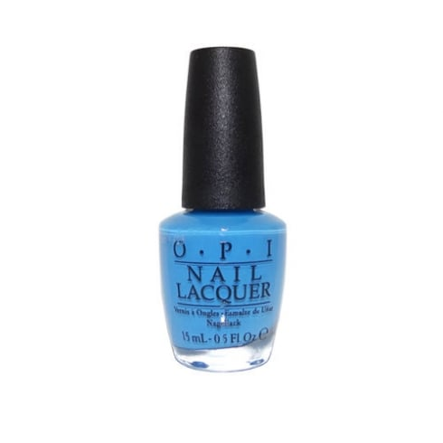 OPI Nail Lacquer 15ml -  Rich Girls and Po-Boys
