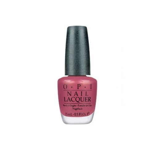 OPI Nail Lacquer 15ml - Senorita Rose Alita