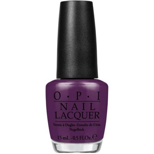 OPI Nail Lacquer 15ml - Skating On This Ice-Land