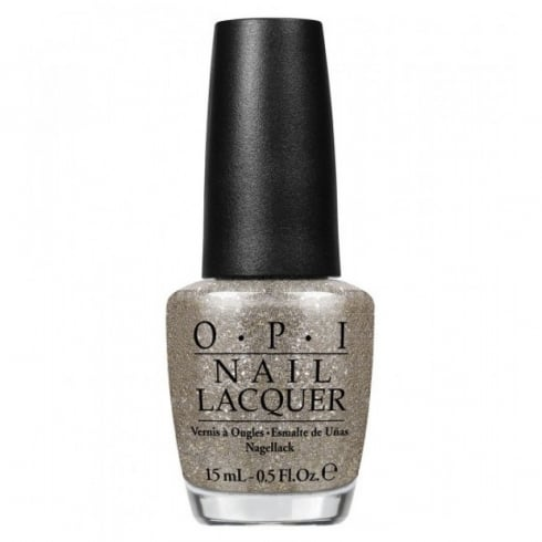 OPI Nail Lacquer 15ml - Super Star Status