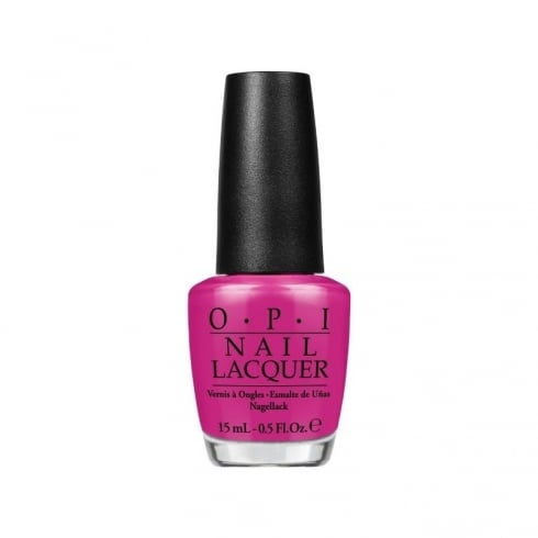 OPI Nail Lacquer 15ml - The Berry Thought of You