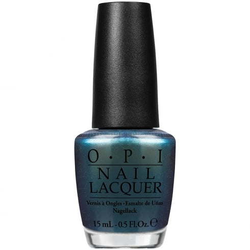 OPI Nail Lacquer 15ml - This Color's Making Waves