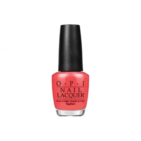 OPI Nail Lacquer 15ml - Toucan Do It If You Try