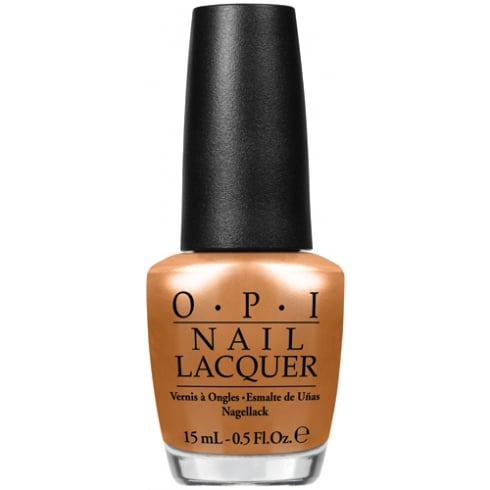 OPI Nail Lacquer 15ml - With A Nice Finn-ish