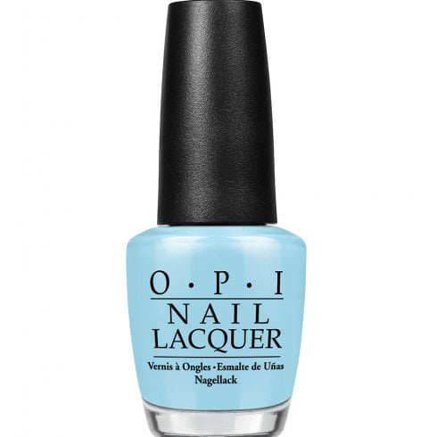 OPI Nail Lacquer Hrh01 I Believe In Manicures 15ml