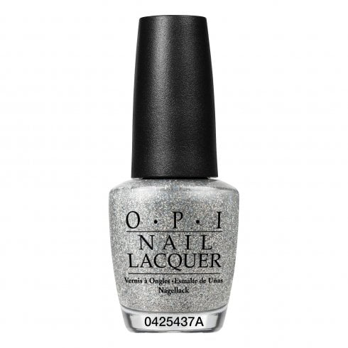 OPI Nail Lacquer Hrh02 Champagne For Breakfast 15ml