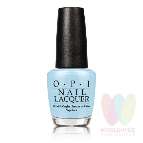 OPI Nail Lacquer Hrh05 Five And Ten 15ml