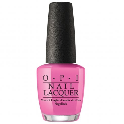 OPI Nail Lacquer Nlf80 Two Timing The Zones 15ml