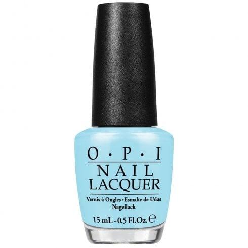 OPI Nail Lacquer Nlr70 Sailing & Nail Ing 15ml