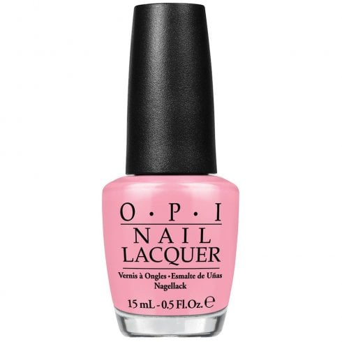 OPI Nail Lacquer Nlr71 What S The Double Scoop 15ml