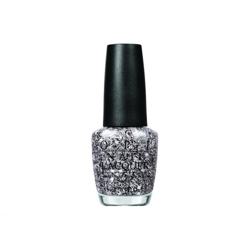 OPI Nail Polish I'll Tinsel You In