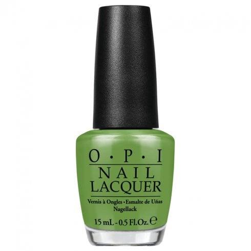 OPI Nail Polish -Nln60 - I'M Sooo Swamped