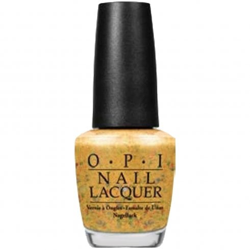 OPI Nail Polish Pineapples Have Peelings Nlh76