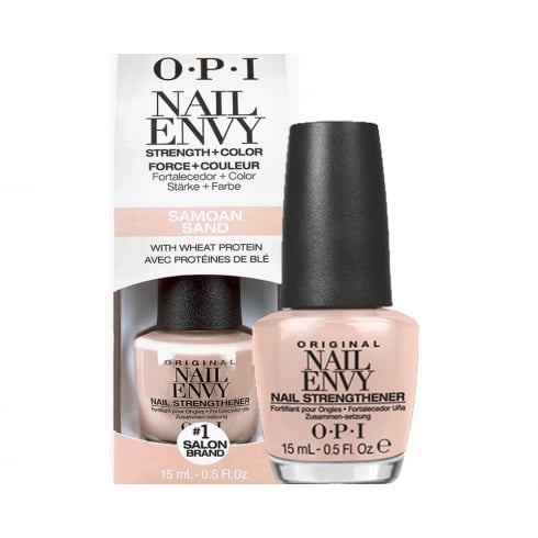 OPI NAIL SAMOAN SAND NAIL          STRENGTHER 15ML