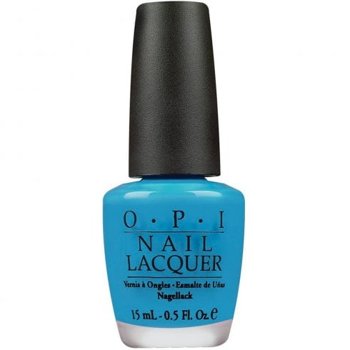 OPI No Room For The Blues 15ml Nailpolish