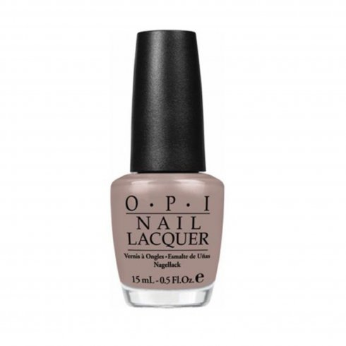 OPI Nail Polish - Over The Taupe - 15ml