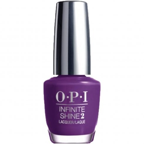 OPI Purpletual Emotion Isl43 15ml Infinite Shine Nail Polish