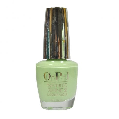 OPI S-Ageless Beauty Isl39 15ml Infinite Shine Nail Polish