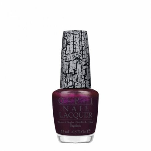 OPI Super Bass Shatter 15ml Nail Polish