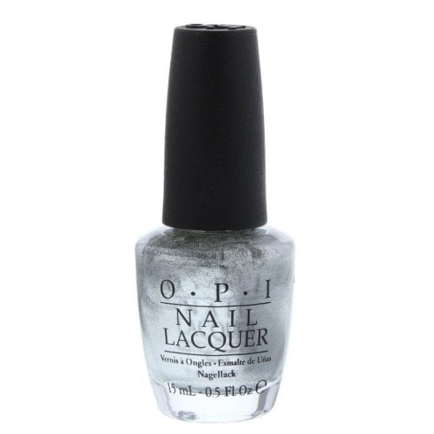 OPI Turn On The Haute Light Nlc34 15ml Nail Lacquer